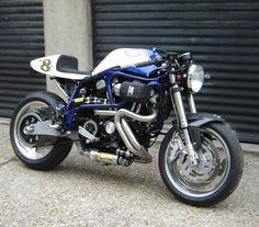 X1 (via Motographite)