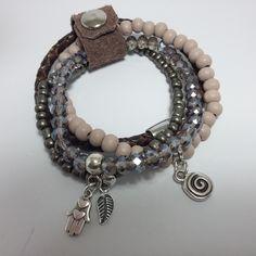 Setje armbandjes van Mar10design