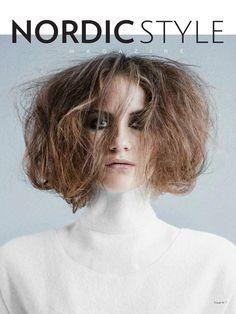 Icelandic based Nordic Style Magazine. beautiful Christmas 2014 issue.