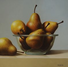Jacob Pfeiffer, Transparency, Oil on Panel, 12 x 12 inches, 2014