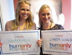It´s humanly possible!