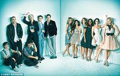 #Women and #Gender in Musicals Week: #Glee! | #TV