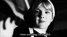 Season 2 Sister Mary Eunice