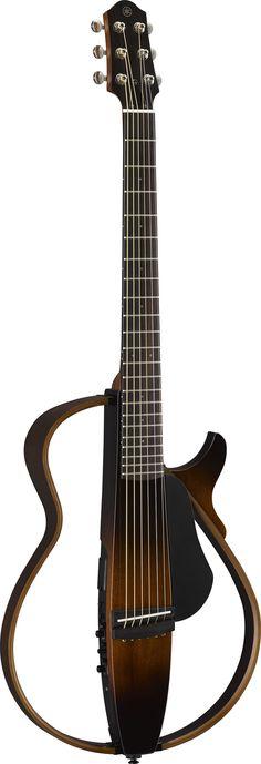 Yamaha Silent Guitar 1