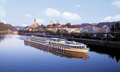 Enter for a chance to Win a Danube River Cruise Vacation with Disney Adventures!