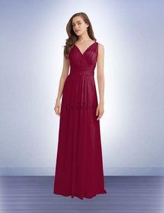Bridesmaid Dress Style 1115 - Bridesmaid Dresses by Bill Levkoff