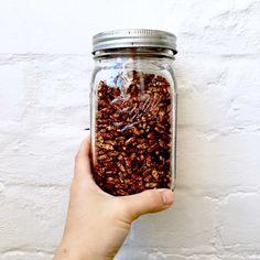 #cerealmakeover: Crunchy Cacao Pops