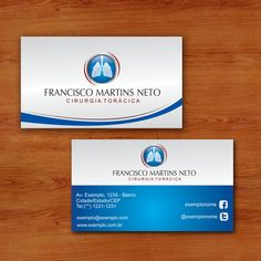 Arte campeã do projeto Franscico Martins Neto - Cirurgia Torácica