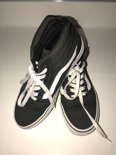 015529c9d06d Girls Vans size 6.5  fashion  clothing  shoes  accessories   kidsclothingshoesaccs  girlsshoes