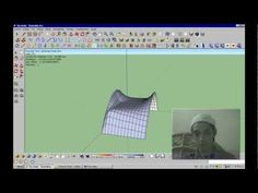 Tutorial de SketchUp 8PRO - YouTube