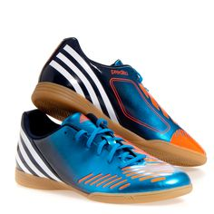 f4d8171ab93 Adidas Predito Lz Trx Indoor Men s Soccer Shoes  9