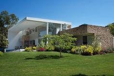 Casa del Viento 21 Designed For Rest and Contemplation: Modern Casa del Viento, Mexico