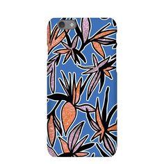 Harper & Blake Spring Bamboo Phone Case.