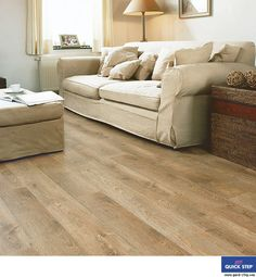 U312 - Old oak matt oiled, planks | Quick-Step UK