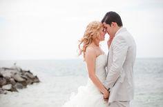 Allure Romance Style 2404 - Wedding Photography: Captured Photography by Jenny