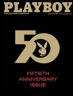 50th Anniversary of Playboy Magazine (USA)