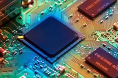 Webinar: Trace Ionic Contamination Monitoring in Semiconductor & Electronics Fabrication Business Presentation, Market Research, Circuit Board, Stock Foto, Linux, Arduino, Textured Background, Nintendo Consoles, Photo Editing