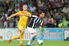 Πάμε Στοίχημα Γιουρόπα Λιγκ Play-offs: Με την πλάτη στον τοίχο ο Αναστασιάδης Europa League, Baseball Cards, Sports, Hs Sports, Sport