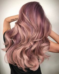 "27.6k Likes, 126 Comments - Guy Tang® (@guy_tang) on Instagram: ""#HairBesties, #RoseGold questions answered here @guytang_mydentity #RoseGold 7Rg has a red Violet…"""