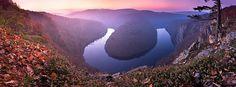 Svatojánské proudy, Vltava river (Central Bohemia), Czechia Nature Photos, Trips, River, Mountains, Landscape, Outdoor, Bohemia, Viajes, Outdoors