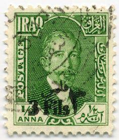 Old Iraqi stamps - Google-søk