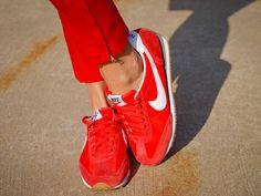 Nike Oceania.