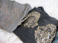 Victoria Secret sweatshirts- Very cute!!!