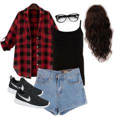 Amusement park outfit