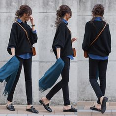 30 hottest winter outfits cold ideas to wear right now Winter Fashion Outfits, Autumn Fashion, Weird Fashion, College Fashion, Korean Fashion, Girl Outfits, Womens Fashion, Fashion Fashion, Clothes For Women