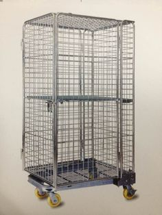 roll cage, roll containers, more items @ Linkup Store Equipment Co., Ltd.