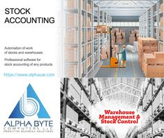 The best erp software company's brand with alphauae's Brand in Dubai, Abu Dhabi, UAE Warehouse Management System, Activity Centers, Stretches, Software, Activities, Learning, Storage, Business, Board