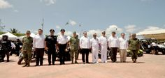 Con el Operativo Blindaje Minatitlán se respaldará totalmente el programa Blindaje Frontera Sur y se refuerza la Unidad de Atención a Migrantes.