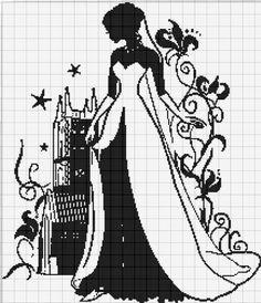 Gallery.ru / Фото #81 - Схемы Ирины Шерстобитовой - Olgakam Cat Cross Stitches, Cross Stitching, Cross Stitch Embroidery, Embroidery Patterns, Cross Stitch Designs, Cross Stitch Patterns, Blackwork, Pixel Art, Monochrome