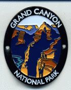 Hiking Stick Medallions   The Grand Canyon Association   Inspire   Educate   Protect