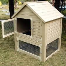 Image result for rabbit house for winter