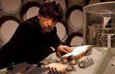Patrick Troughton / 2nd Doctor