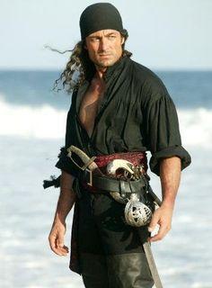 Nozioni romantiche of Pirates - rivertrickster: Fernando Colunga in Pasión (2007 ...