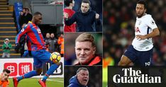 Premier League: 10 talking points from the weekend's action  ||  Sam Allardyce looks to next season, Swansea find belief under Carlos Carvalhal and Liverpool's defence worthy of praise https://www.theguardian.com/football/blog/2018/feb/05/premier-league-10-talking-points-from-the-weekend-action?utm_campaign=crowdfire&utm_content=crowdfire&utm_medium=social&utm_source=pinterest