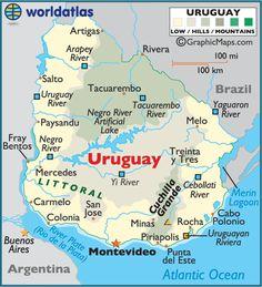My dad- Uruguay- Melo - Uruguay. South America.