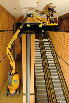 19 Best Boom Lifts images in 2013 | Ladder, Staircases