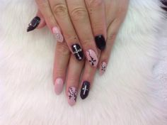 Nails/ongles misstinguette.com