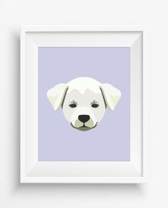 Dog Print,Puppy,Puppy watercolor,Pet Decor,digital Prints,instant Download,home decor,