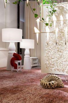 Moooi vloerlamp Farooo door  Marcel Wanders | Designlinq