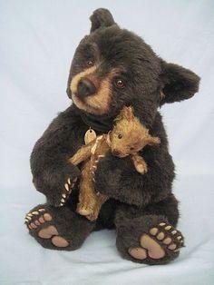 A Teddy for Bear