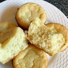 Cinnamon Spice Keto Muffins - Linneyville