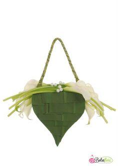 new creation with Bolsa Flora IV