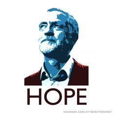 Jeremy Corbyn Campaign