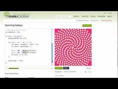 Free Computer Science tutorials ~ Khan Academy