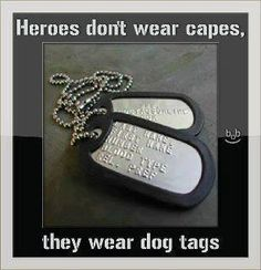 God bless our men and women in uniform.