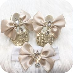 Royal Babydoll Crystals Shoes and Headband Bling Baby Shoes, Baby Doll Shoes, Baby Dolls, Newborn Gifts, Baby Gifts, New Born Must Haves, Baby Car Mirror, Baby Christmas Gifts, Baby Care Tips